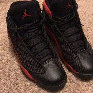 Bred 13s